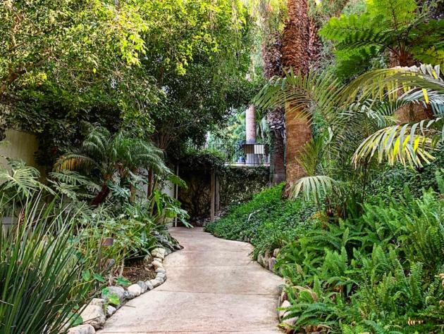 Gardens Glen Ivy