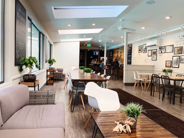 Goco Cafe Glen Ivy