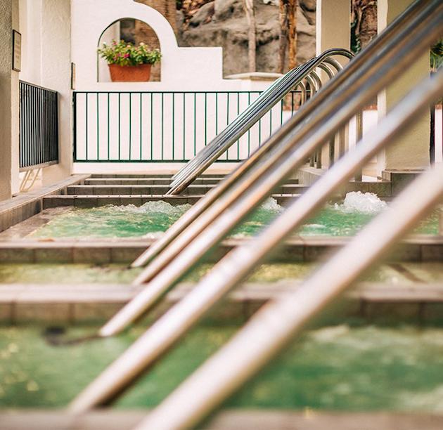 Mineral Baths Glen Ivy