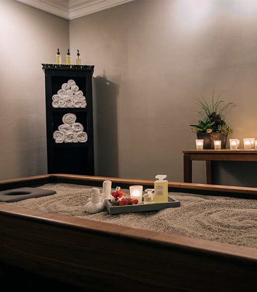 Quartz Massage Glen Ivy