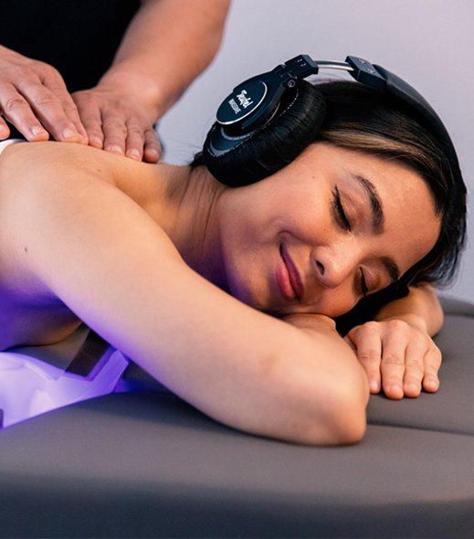 Spa Wave Massage Glen Ivy