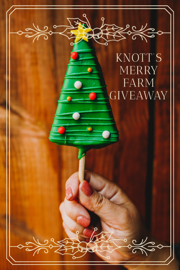 Merry Farm Giveaway