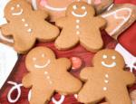 Sweet & Spicy Gingerbread Cookies – Recipe