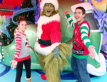 The Grinch Universal Studios