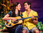 Jimmy Buffet's Escape to Margaritaville at the Segerstrom Center for the Arts