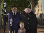 The Addams Family Movie Still