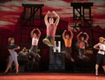 A Bronx Tale at Segerstrom Center for the Arts