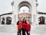 Lunar New Year Universal Studios