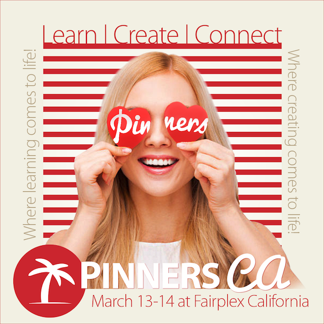Pinners Conference California