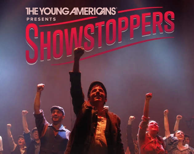 The Young Americans Showstoppers