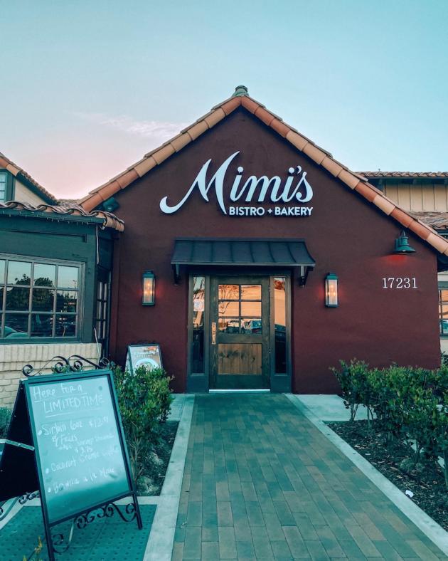 Mimis Bistro and Bakery