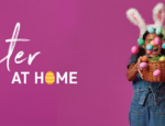 Free Easter at Home Activity Kit