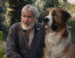 Harrison Ford The Call of the Wild