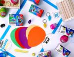 Indoor Treasure Hunt for Kids