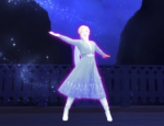Into the Unknown Just Dance 2020