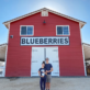 U-Pick Blueberries at Temecula Berry Company